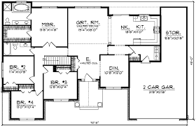 Traditional American Design 89091ah Architectural Designs American Floor Plans And House Designs