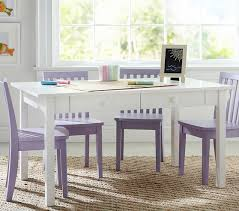 Pottery Barn Mega Desk Carolina Craft Play Table Pottery Barn Kids