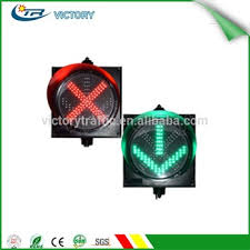 stop and go light led stop and go light for parking lots solar driveway traffic signal