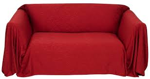 Furniture Throw Covers For Sofa by Amazon Com Stylemaster Brianna Jacquard Furniture Throw Spice