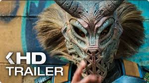 black panther trailer 2018 youtube