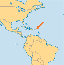 A Map Of The Usa by Virgin Islands Of The Usa Operation World