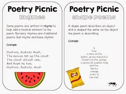 memories made in poetry picnic word surgery more