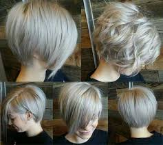 short curly grey hairstyles 2015 40 short hairstyles of 2014 2015 that you will adore bobs