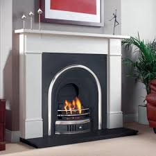 superb savings cast tec majestic arch fireplace free delivery
