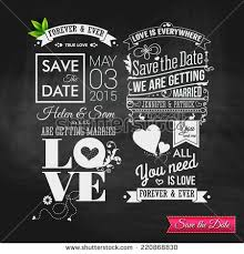 wedding chalkboard sayings wedding poster stock images royalty free images vectors