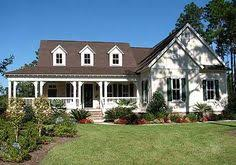Wrap Around Porch House Plans Southern Living Seven Pines Plan 1682 Designed By Mitch Ginn Southern Living