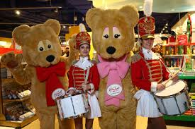 hamleys adds to retail experience with theme park concept in new