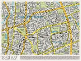 road map up 62 best map maps places images on