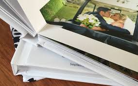 Diy Wedding Photo Album Diy Wedding Photo Albums