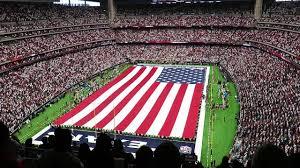 Houston Texans Flags Houston Texans National Anthem 2016 Youtube