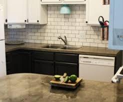 How To Tile A Kitchen Backsplash Top 20 Diy Kitchen Backsplash Ideas