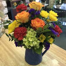 balloon delivery peoria il pitcher in peoria il prospect florist
