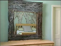 frame ideas creative and unique diy mirror frames ideas