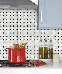Kitchen Backsplash Decals 125 Best Tile Sticker Images On Pinterest