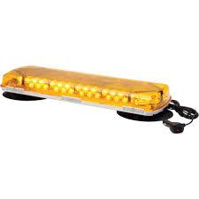 amber mini light bar whelen century series 23in mini led light bar with aluminum base