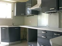 cuisine en angle cuisine d angle pas meuble aigu idées pour la maison