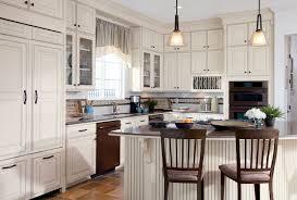 Kitchen White Cabinets Black Granite by Galley Kitchen White Cabinets Black Granite Unique Home Design