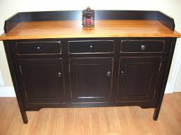 kitchen buffet hutch furniture sideboards amusing black kitchen buffet black kitchen buffet