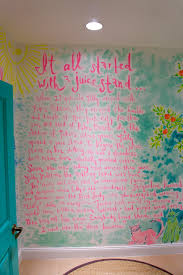 see inside the lilly pulitzer flagship store got a makeover lilly pulitzer lilly dressing room