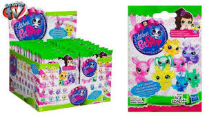 blind bags toys littlest pet shop clear collection blind bags opening