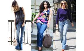 what not to wear if you are pear shaped