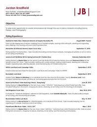 Updated Resume Download Resume Update Haadyaooverbayresort Com