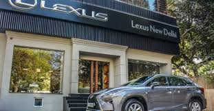 lexus showroom lexus delhi is revolutionizing the luxury car dealership in india