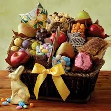 easter gift basket discover gourmet easter basket stuffers and gifts harry david