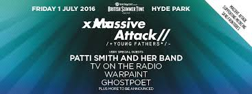 attack are coming to barclaycard presents bst hyde park