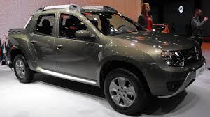 renault duster oroch renault duster oroch el gran estreno del salón del automóvil tn