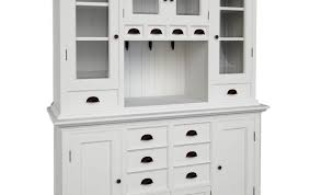 cabinet great white kitchen table and hutch incredible pleasing