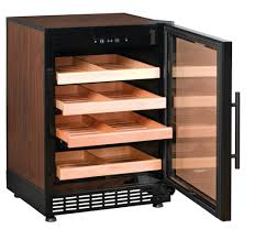 humidor cigar cigar humidor cabinet in home design style new