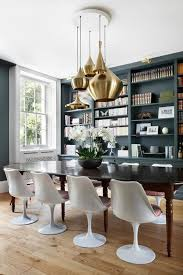 Tom Dixon Dining Table Fresh Dose Of Inspiration For New Dining Room Décors
