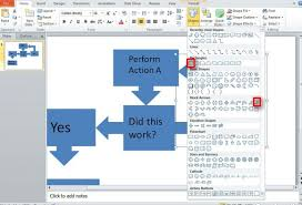 flow chart template powerpoint 2010 ultimate tips to make