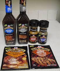 Backyard Seasoning Mccormick Grill Mates Review And Giveaway 6 15 Emily Reviews