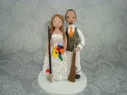 new ideas fishing wedding cake toppers with wedding cake toppers