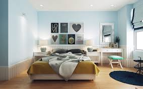 types of trendy bedrooms with a fashionable concept decor brings a