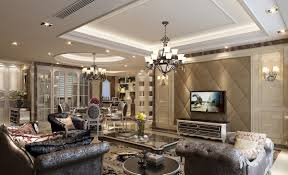 a few different ways to make a luxury living room home oop