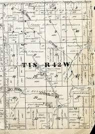 Wray Colorado Map Colorado Maps Us Digital Map Library Colorado Atlas 1920 Page