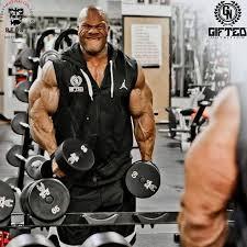 Phil Heath Bench Press 207 Best Bodybuilding Images On Pinterest Olympia Bodybuilder