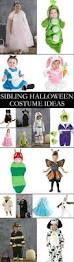 Cute Ideas For Sibling Halloween Costumes A Perfect Pair Sibling Halloween Costume Ideas Sibling