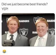 Did We Just Become Best Friends Meme - did we just become best friends yep raid raders rade raiders 農