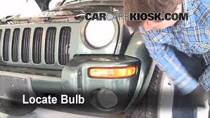 2002 jeep liberty fog lights fog light replacement 2002 2007 jeep liberty 2002 jeep liberty
