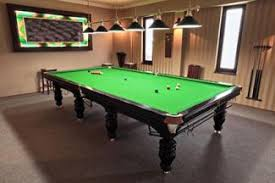 professional pool table size pool table dimensions lovetoknow
