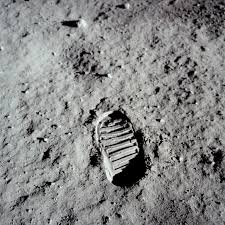 what does the moon surface feel like moon and space