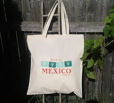 wedding totes 11 tote bags custom printed tote wedding totes mexico wedding