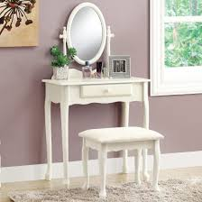 Furniture For Bedroom Antique Vanity Dressing Table With Classic Element