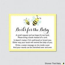 Baby Shower Book Instead Of Card Poem Comfortable Baby Shower Quotes For Made Easy For Baby Shower