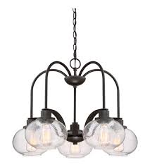 Quoizel Ceiling Light Quoizel Trg5105oz Trilogy 5 Light 26 Inch Old Bronze Dinette